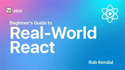 Newline – Beginner's Guide to Real World React
