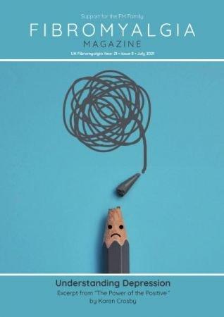 Fibromyalgia Magazine   July 2021