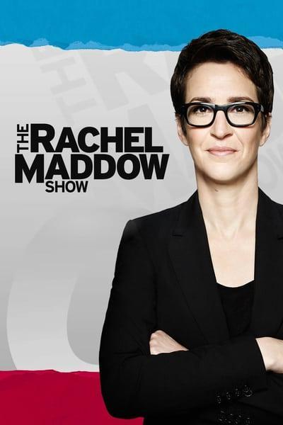 The Rachel Maddow Show 2021 07 02 1080p WEBRip x265 HEVC LM
