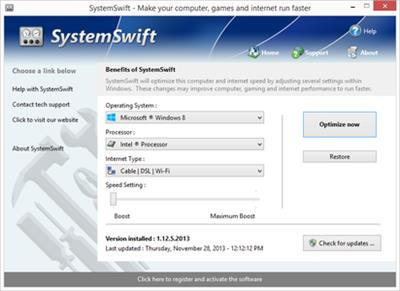 PGWare SystemSwift 2.7.19.2021 Multilingual