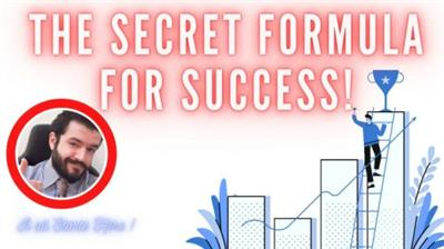Learn the  Formula for Success : What You Must Know to help you Succeed