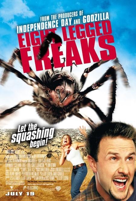 Eight Legged Freaks 2002 1080p BluRay x264-WATCHABLE