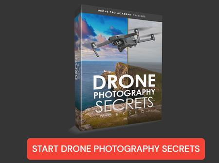 Drone Photography Secrets Workshop