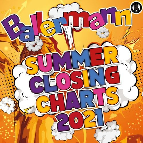 Ballermann Summer Closing Charts 2021 (2021)