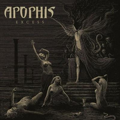 Apophis   Excess (2021)