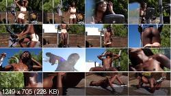 Ana Foxx - MetArt - Ana Foxx - Keep It Up | MetArt | 2020 | FullHD