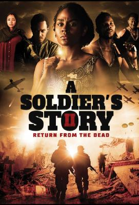 A Soldiers Story 2 Return From the Dead 2020 HDRip XviD AC3-EVO