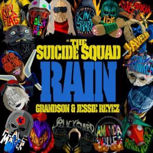 grandson - Rain (with Jessie Reyez) (Single) (2021)