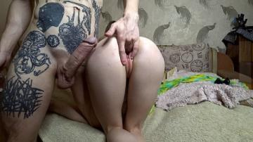 Doggy Style with a Perfect Submissive Slut (2021) 1080p