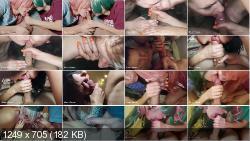 Threesome Cumshot Compilation Cum in mouth Sharing cum kissing cum Huge Cumshot | Porn | 2020 | HD
