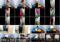 Diaper Fitting Room 2 - ModelNatalya94   2020   FullHD   1.49 GB