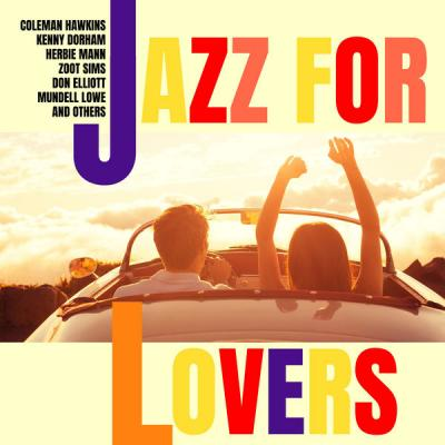 Various Artists - Jazz for Lovers (2021)
