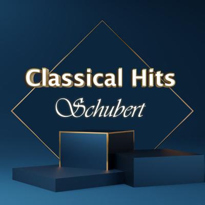 Franz Schubert - Classical Hits Schubert (2021)