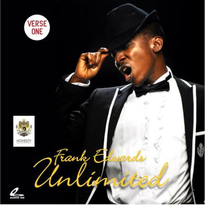 Frank Edwards - Unlimited (Verse 1) (2021)