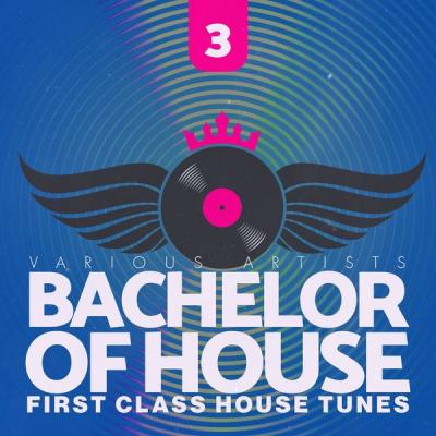 Various Artists - Bachelor of House Vol. 3 (2021)