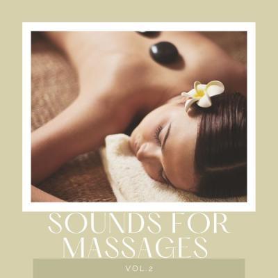 Various Artists - Sounds for Massages Vol. 2 (2021)
