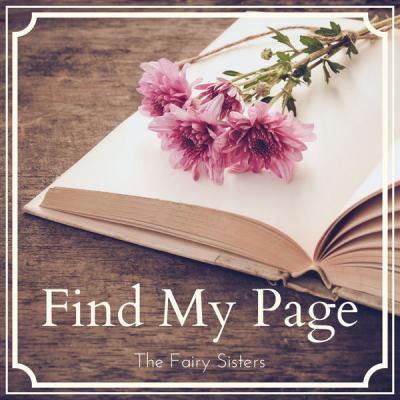 The Fairy Sisters - Find My Page (2021)