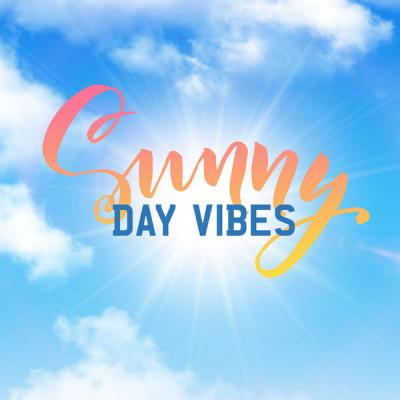 Various Artists - Sunny Day Vibes (2021)
