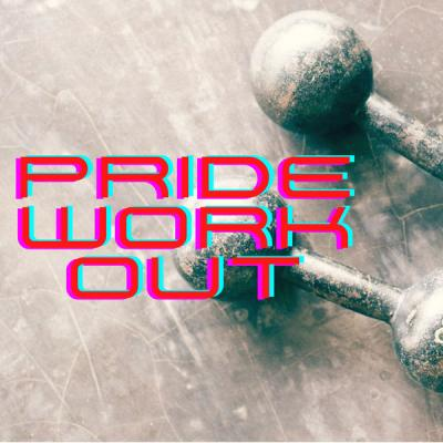 Various Artists - Pride Workout (2021)