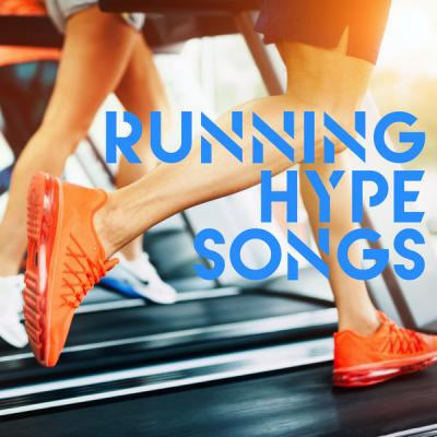 Various Artists - Running Hype Songs (2021)