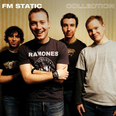 Fm Static - FM Static Collection (2021)
