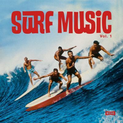 Various Artists - Surf Music Vol. 1 (2021)