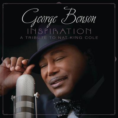 George Benson - Inspiration A Tribute to Nat King Cole (Deluxe Edition) (2021)