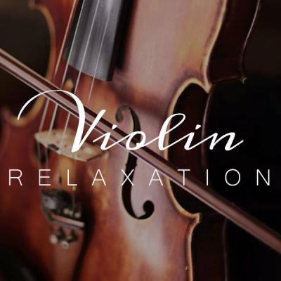 Various Artists - Violin Relaxation (2021)