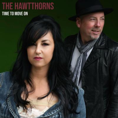The HawtThorns - Time to Move On (2021)