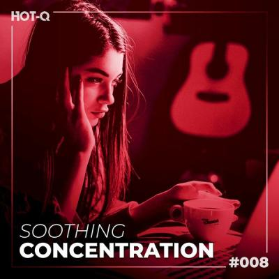 Various Artists - Soothing Concentration 008 (2021)