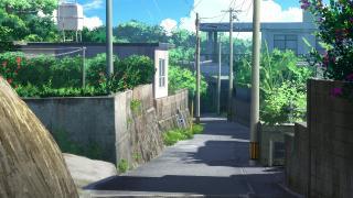 Акватоп белого песка / Shiroi Suna no Aquatope [01x01-06 из 24] (2021) WEBRip 1080p   L