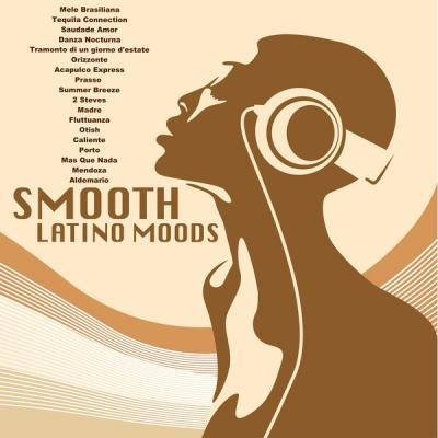 Various Artists - Smooth Latino Moods (2021)