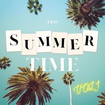 Various Artists - Summertime 2021 vol.1 (2021)