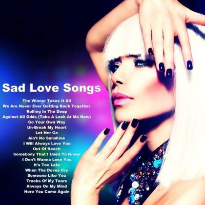 Various Artists - Sad Love Songs (2021)