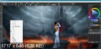 Corel Painter 2022 22.0.0.164 RePack by PooShock