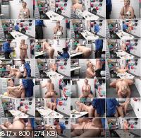ShoplyfterMylf/TeamSkeet - Ryan Keely - Anything But The Cops (HD/720p/2.34 GB)