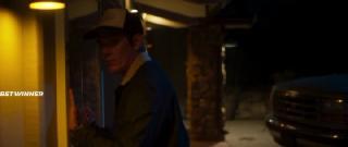 Полночь на злаковом поле (2021)