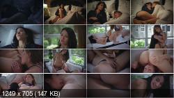 AllHerLuv - Alex Coal, Brianne Blu - Roommate Romance II | 2020 | FullHD