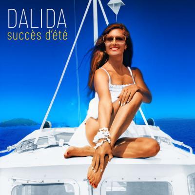 Dalida - Succès d'été (2021)