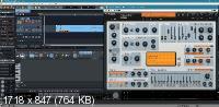 MAGIX Samplitude Music Studio 2022 27.0.0.11