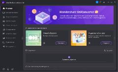 Wondershare UniConverter 13.1.0.72 [x64] (2021) PC
