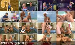 The Whack and the Wanker   CanHeScore, BangBros   2020   HD