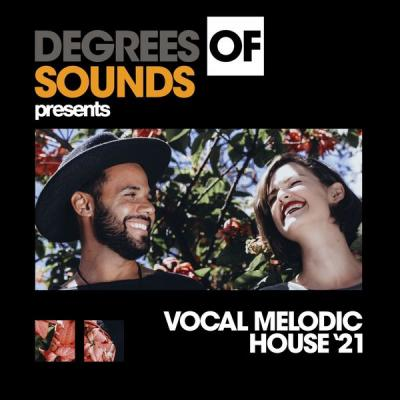 Various Artists - Vocal Melodic House Summer '21 (2021)