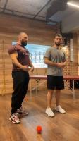 Умный фитнес - «Диагностика: диафрагма, тазовое дно, мышцы кора» (2021/CAMRip/Rus)