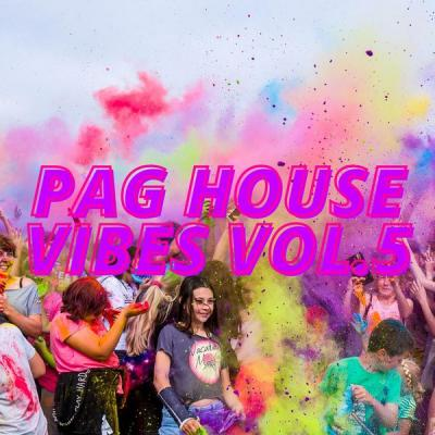 Various Artists - Pag House Vibes Vol.5 (2021)