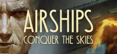 Airships Conquer the Skies v1 0 21 5-GOG