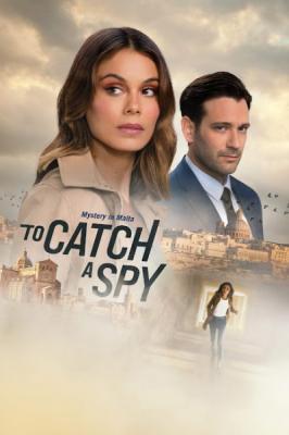 Поймать шпиона / To Catch a Spy (2021) HDTVRip