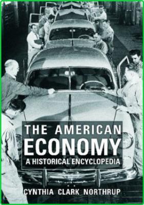 Encyclopedia of American Economy