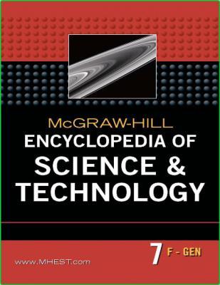 Encyclopedia of Science Technology Volume 7