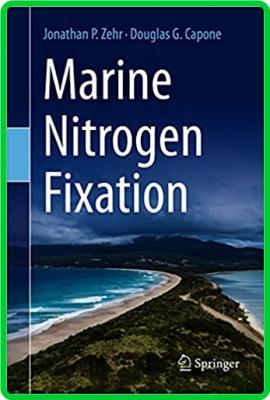 Jonathan P Zehr Douglas G Capone Marine Nitrogen Fixation Springer 2021